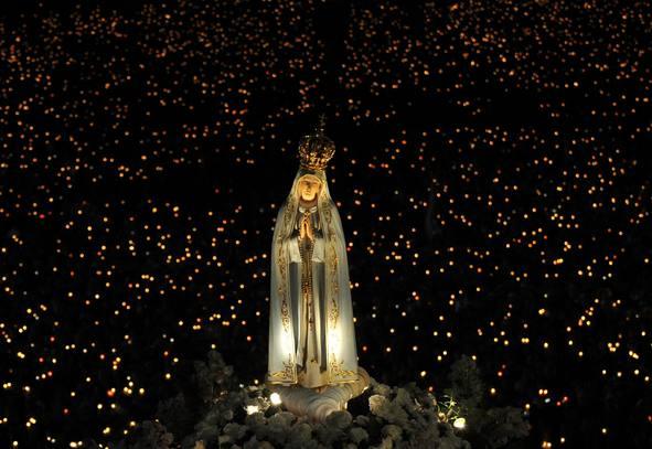 La Virgen de Fátima peregrinará a Roma