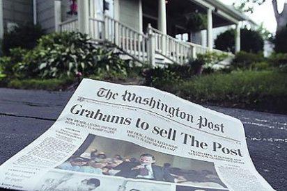 Las grandes periódicos de EEUU son 'trofeos' para magnates