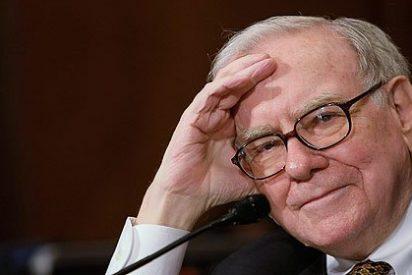 Las 20 reglas de oro del magnate Warren Buffett en los negocios