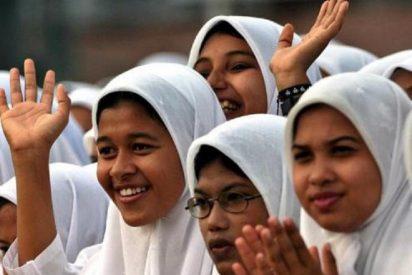 'Test de virginidad' para admitir a las estudiantes de bachillerato en un instituto