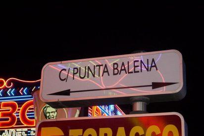 Muere un joven turista tras caer al patio interior de un edificio de Punta Ballena