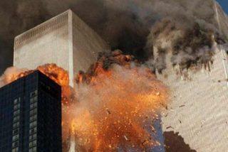 Nuevas imágenes de los atentados del 11-S hacen estallar más dudas sobre la autoría
