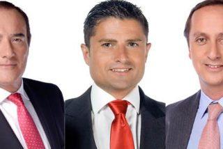 """[VÍDEO-REPORTAJE] Antonio Jiménez: """"Yo no le 'birlé' el grupo Risa a Jiménez Losantos; ellos se vinieron solos"""""""