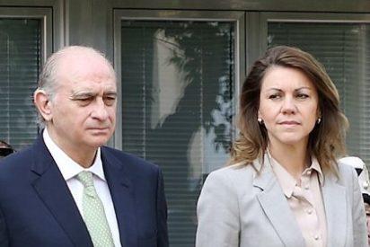 Fernández reconoce que en privado diría muchas cosas del caso Bárcenas