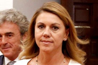 El debate y la falta de oposición refuerzan los votos de Cospedal con Castilla-La Mancha