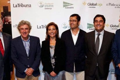 El diario La Tribuna reúne a varios consejeros del Gobierno regional en Albacete