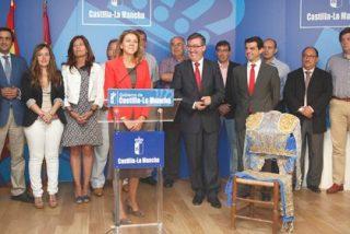 Cospedal anuncia la creación de la Mesa de la Tauromaquia en C-LM