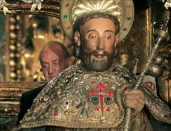 Camino de Santiago: ¿Sabes cuándo es Año Santo?