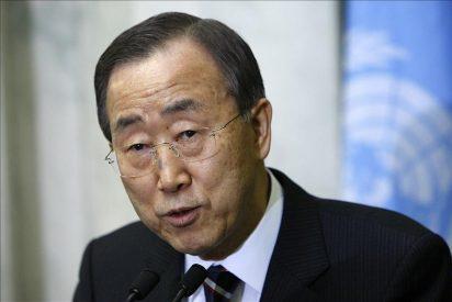 El informe de los inspectores de la ONU confirma el uso de gas sarín en Damasco