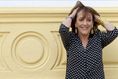 """Carmen Maura recibe el premio donostia: """"En mi vida lo más fácil de todo ha sido ser actriz"""""""