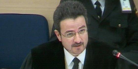 """El fiscal del Faisán espera que los acusados """"hablen como Amedo en los GAL"""""""