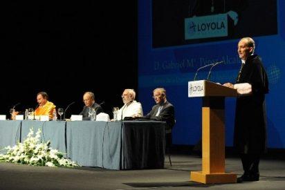 """Pérez Alcalá: """"La Universidad es una institución milenaria obligada a reinventarse"""""""