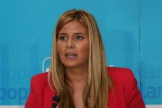 "Carolina Agudo acusa a García-Page de ser un especialista en ""sinpa"""