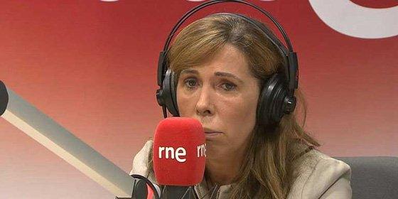 """¿Se pasa de exagerada Alicia Sánchez Camacho o es Cataluña un polvorín?: """"Durante la Diada no podré salir de mi casa"""""""