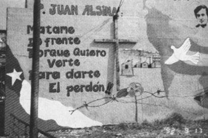 """Joan Alsina: """"Por favor, no me vendes los ojos, dispárame de frente para que pueda verte y perdonarte"""""""