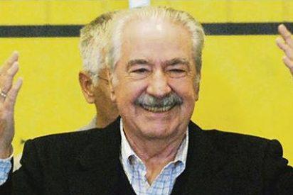 Muere a los 90 años el escritor colombiano Álvaro Mutis, creador de 'Maqroll'
