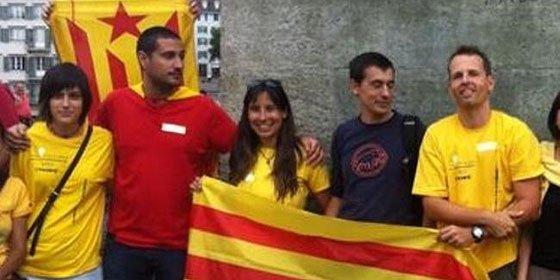 La mano derecha de Olli Rehn apoya la 'Vía Catalana' en favor de la independencia