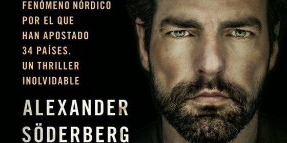 Alexander Söderberg combina en su debut lo mejor de Tarantino y Patricia Highsmith