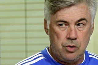 """Carlo Ancelotti: """"El Real Madrid debe jugar este derby con un espíritu diferente"""""""