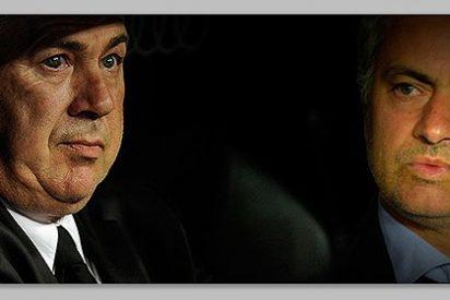 La sombra de Mourinho amenaza a Ancelotti como entrenador del Real Madrid