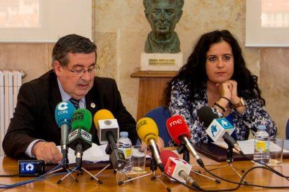 """Ángel Galindo: """"La Upsa ha incrementado un 3% el número de alumnos"""""""
