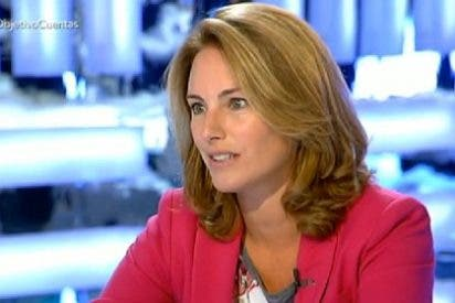 """Tirón de orejas de Arantza Quiroga (PP) a Rajoy: """"Yo no le compro todo, me llaman la atención sus silencios"""""""