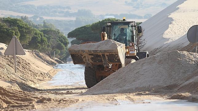 ¿De qué nos quejamos? España ha vendido a Gibraltar un millón de toneladas de tierra y roca