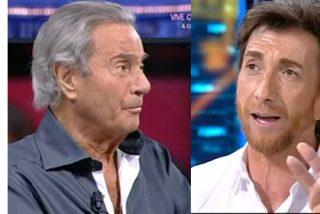 Arturo Fernández pone nervioso a Pablo Motos en 'El Hormiguero':
