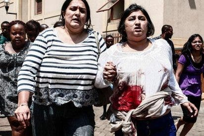 Líderes religiosos keniatas condenan el atentado terrorista