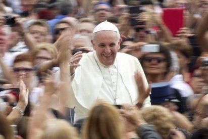 La misericordia del Papa que acepta el mundo tal cual es