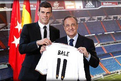 Gareth Bale, el otro 'cohete' perforante que necesitaba el ataque del Real Madrid