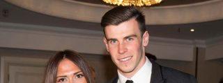 Gareth Bale se trae a Madrid algo más que un balón bajo el brazo: su novia desde que tenía 11 años