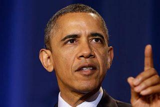 El presidente Obama, el 'carnicero' Asad y el pueblo soberano