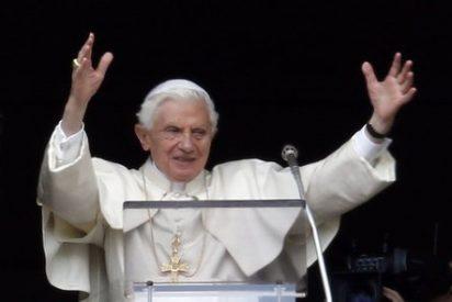 Un joven dice haber sido curado milagrosamente por Benedicto XVI