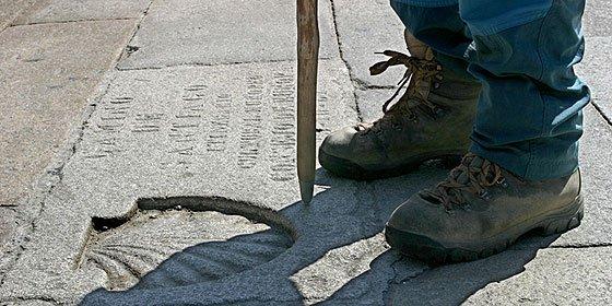 El Camino de Santiago: ¿Sólo o en grupo?