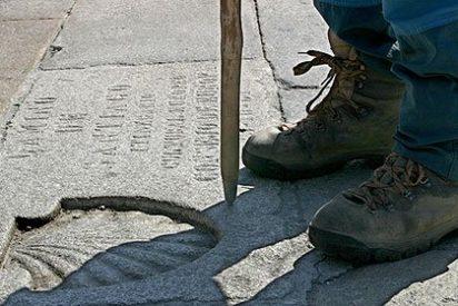 El Camino de Santiago: Técnicas para caminar