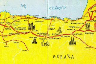 El Camino de Santiago en el siglo XI