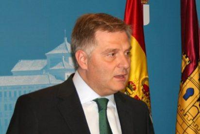 """Cañizares defiende las políticas de Cospedal como """"protagonistas del futuro"""""""