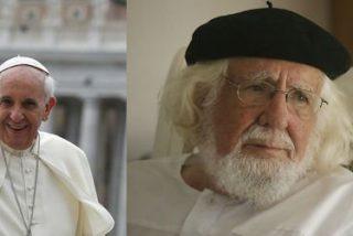 """Ernesto Cardenal: """"Francisco es un Papa revolucionario"""""""