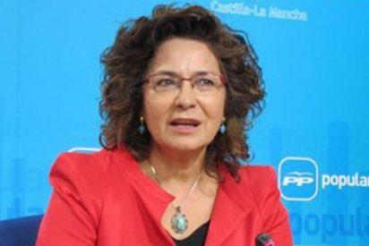 """Riolobos: """"Nada ni nadie va a distraer al Gobierno de su tarea, que es crear empleo"""""""