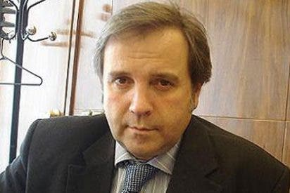 El FMI ofrece al socialista Antonio Miguel Carmona un puesto como economista