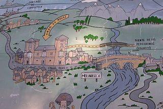 El Camino de Santiago: Presupuesto, alimentación y cama