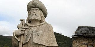 El Camino de Santiago: empezando en Roncesvalles