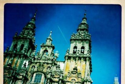 La fachada de la Catedral de Santiago se 'lavará la cara' año y medio para mejorar su aspecto