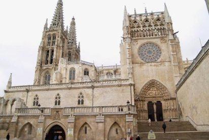 """La catedral de Burgos acogerá """"el último Miró"""""""