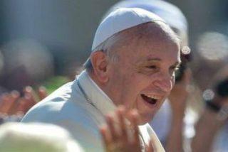 """El Papa a los catequistas: """"Mejor una Iglesia accidentada que enferma"""""""