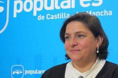 """El PP lamenta la """"irresponsabilidad"""" de PSOE y CCOO por criticar los presupuestos"""