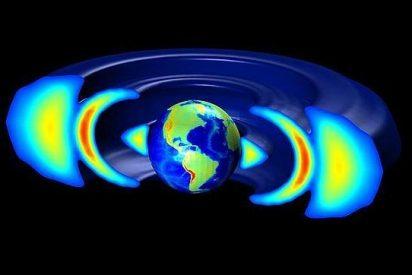 La Tierra estuvo un mes rodeada y amenazada por un misterioso anillo