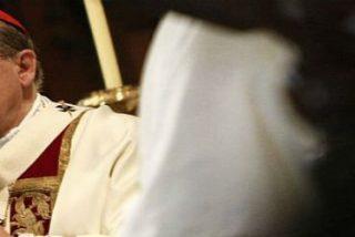 """Cardenal Cipriani sobre obispo pederasta: """"No hagan leña del árbol caído"""""""