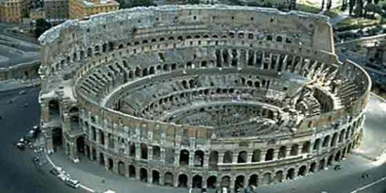 Algunos edificios romanos han durado más que los modernos por una sólida razón de base